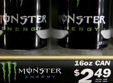News video: Coke, Monster Bid All About 'Fit And Focus'